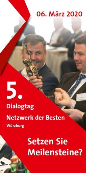 5. Dialogtag Tagesprogramm Netzwerk-Sonderpreis