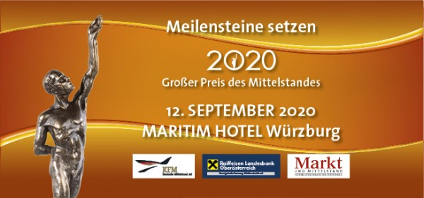 12. September 2020 - Maritim Hotel Würzburg