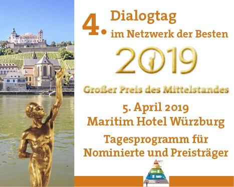 4. Dialogtag Tagesprogramm Netzwerk-Sonderpreis