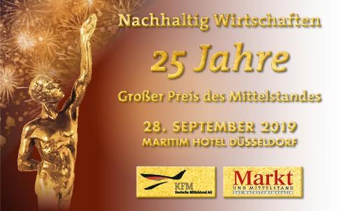 28.September 2019 - Maritim Hotel Düsseldorf